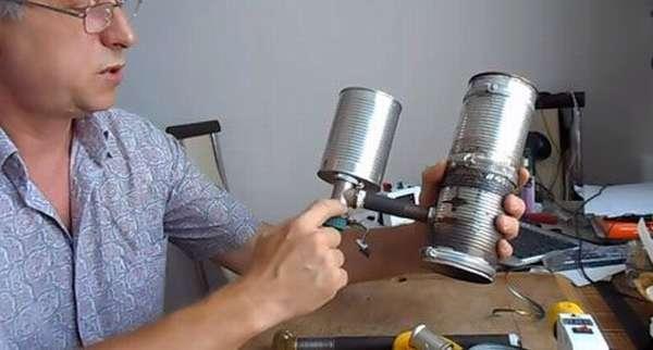 Как сделать дымогенератор для холодного копчения своими руками: чертежи, видео, полезные советы