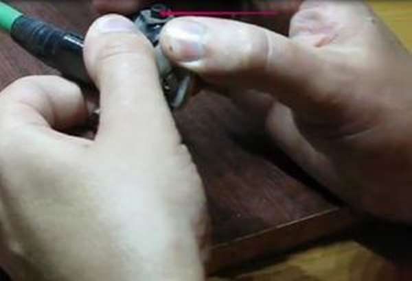 Домашний инструмент: контактная точечная сварка своими руками