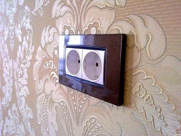 Стиль, под который подбирается электроарматура, имеет большое значение для дизайна