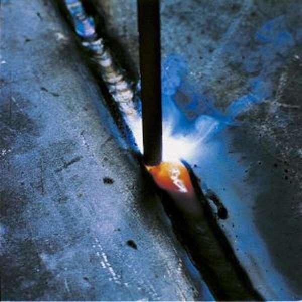Технические характеристики электродов согласно ГОСТ 9466-75