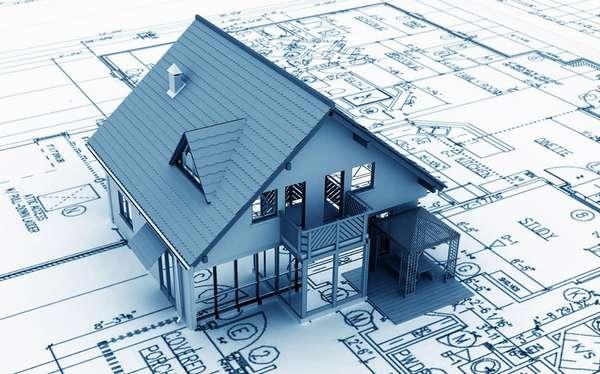 проектирование защиты здания