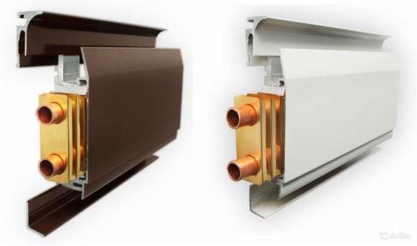 Выбираем плинтус для труб отопления: зачем он нужен, какой лучше взять и почему?
