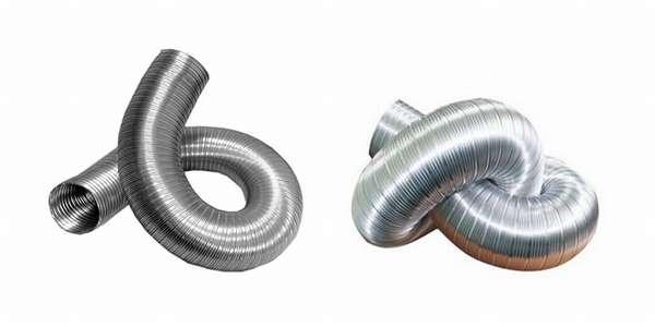 Типы и размеры врезок в воздуховод и их применение