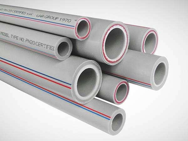 полипропиленовые трубы для водопровода