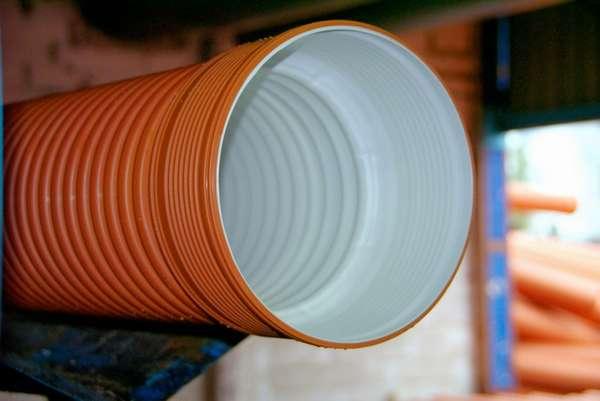 труба пластиковая 160мм