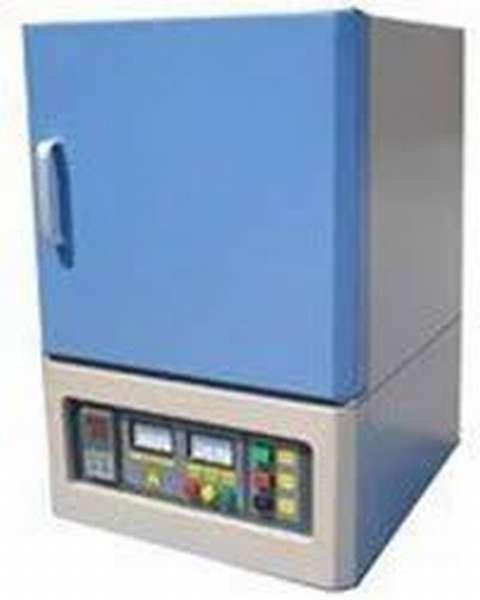 Что такое муфельная лабораторная печь?