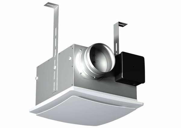 Модель для установки за подвесной потолок