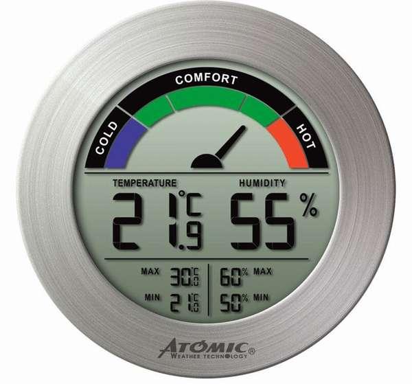 Градусник для бани способен работать в агрессивной среде высоких температур и влажности