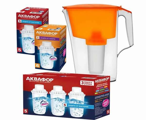 Фильтры-кувшины для очистки воды купить можно с разными картриджами. В ассортименте есть изделия для защиты от накипи, бактерий, решения иных задач