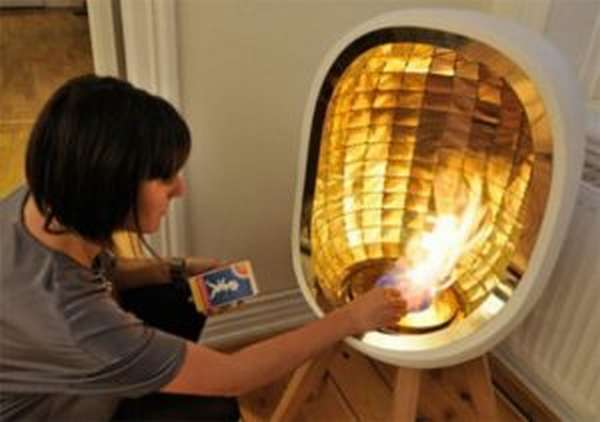 Печь без дымохода инженерная идея для каждого!