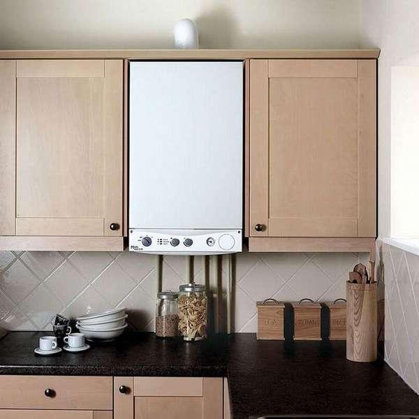 Небольшой уровень шума позволяет размещать технологическое оборудование в ряду кухонной мебели даже без дополнительных изоляционных мероприятий