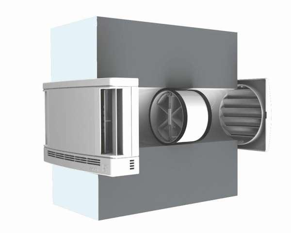 Вентиляционное оборудование: монтаж, установка и обслуживание вентиляционных систем.