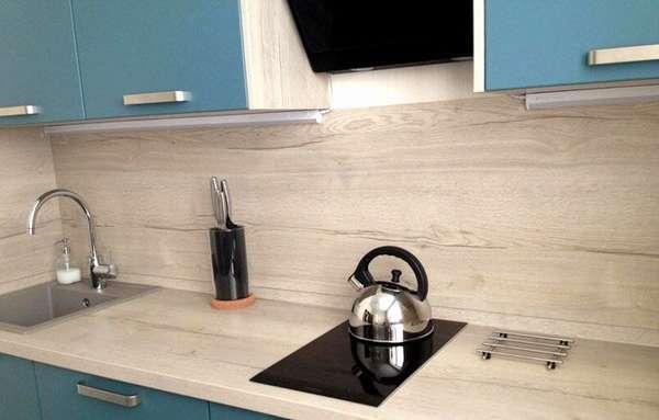 Для компактной модели несложно найти подходящее место на кухне