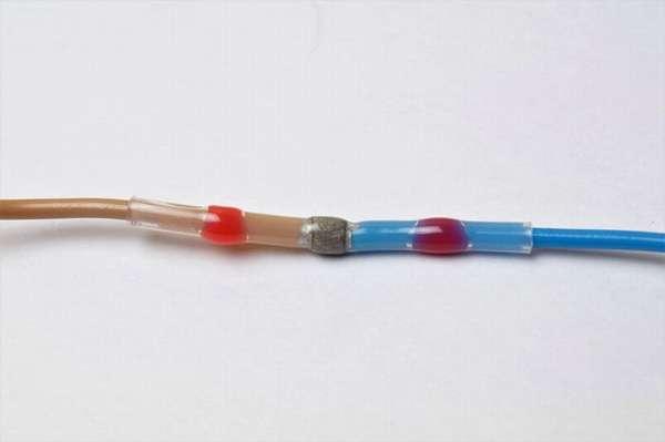 Термоусадка для проводов: изолируем соединения качественно и без лишних усилий