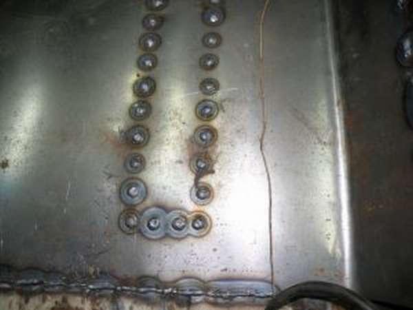 Почему электроды прилипают при сварке — причины