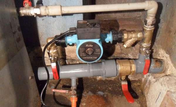 Принцип работы однотрубной системы отопления: схемы разводки и расчеты + пошаговая инструкция по монтажу