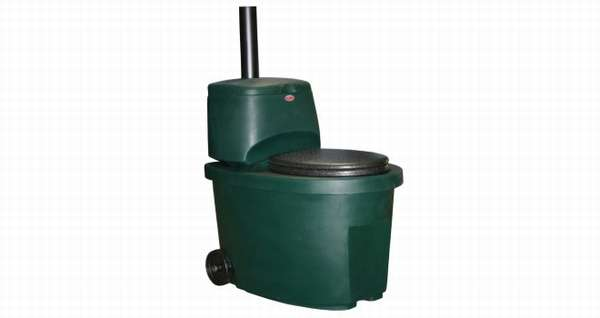 финский туалет Биолан