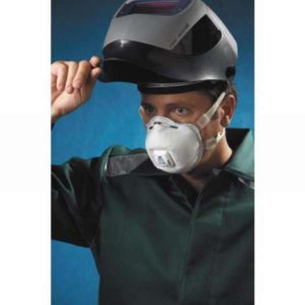 Индивидуальные средства защиты сварщика: щитки и наплечники