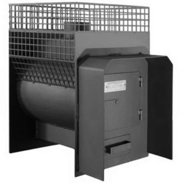Особенности устройства мини-печей для бани
