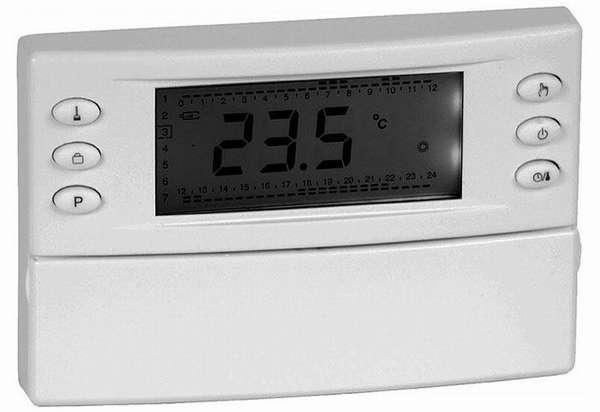 Термостат комнатный Baxi Magictime Plus