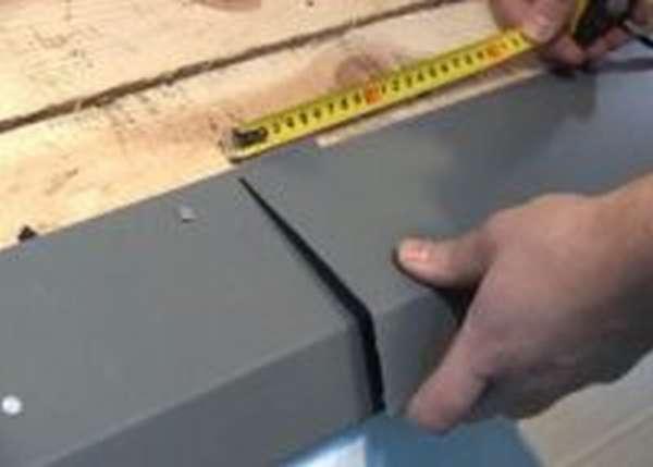 Зачем нужны капельники для металлочерепицы и как их установить инструкция