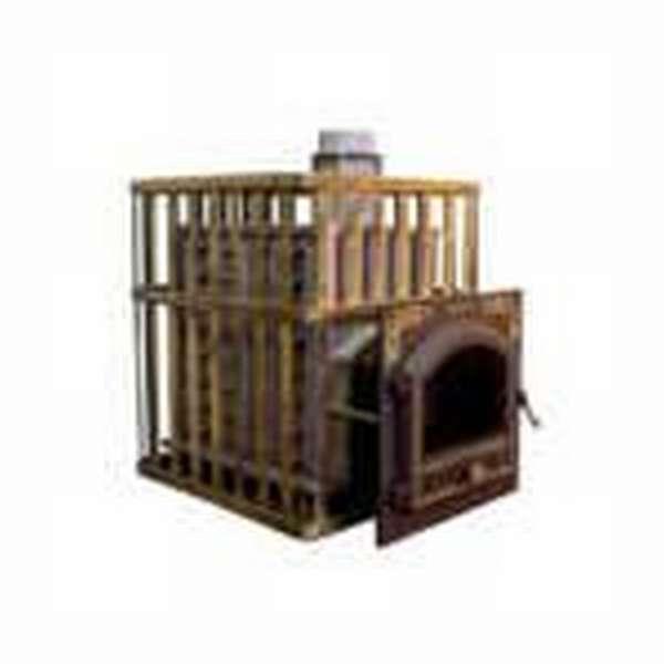 Печи для бани на дровах с баком для воды: какую модель выбрать, обзор производителей