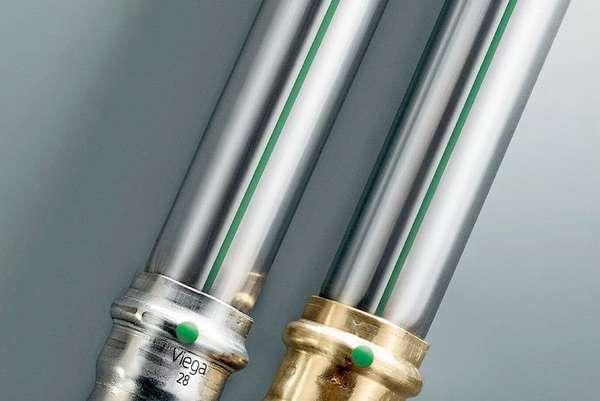 Какой диаметр трубы лучше использовать для отопления частного дома и почему?