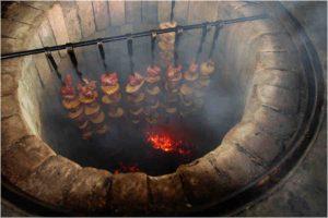 Кирпичный тандыр своими руками 3 лучших варианта изготовления