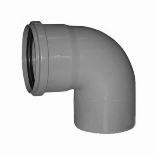 Отвод канализационный ПП