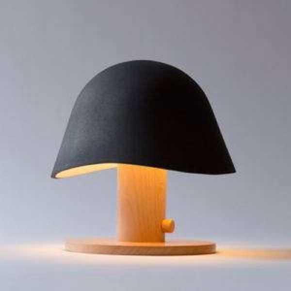 Настольные светодиодные лампы для рабочего стола: виды, особенности выбора, обзор дизайнерских моделей