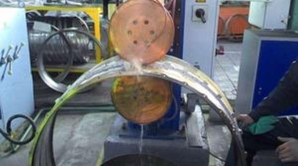 Как изготовить аппарат точечной сварки своими руками?