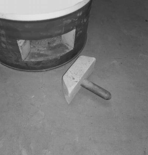 Как сделать тандыр из 200 литровой металлической бочки своими руками