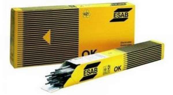 Технические характеристики сварочных электродов Э42 разного диаметра