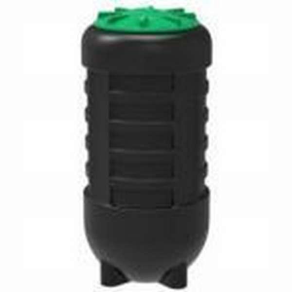 Убираем лишнюю воду с участка, или Как выбрать дренажный пластиковый колодец