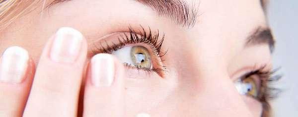 Проблемы с глазами при пересушивании воздушной среды очень частое явление