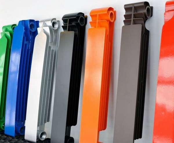 Какой краской можно красить радиаторы отопления: виды и отличия + хитрости процесса окрашивания