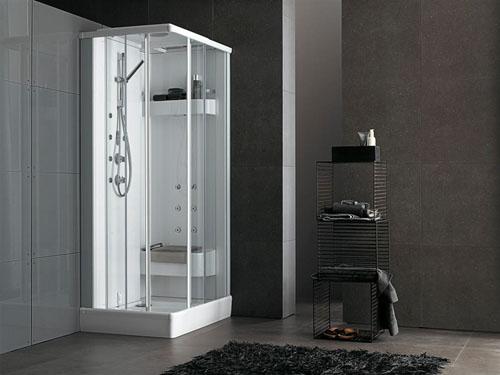 Стильно, компактно, функционально, или Какой должна быть современная душевая кабина с ванной