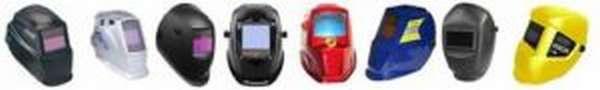 Топ-10 сварочных масок «хамелеон»: бюджетные и профессиональные маски