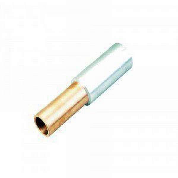 Долой нагрев контактов: наконечники для проводов под опрессовку