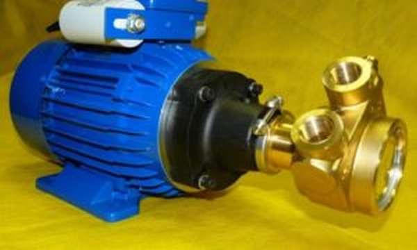Одной из причин засорения скважины может стать применение роторного насоса