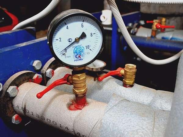устройства водоснабжения