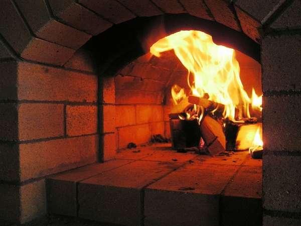 Как самостоятельно испечь хлеб в русской печи проверенные рецепты