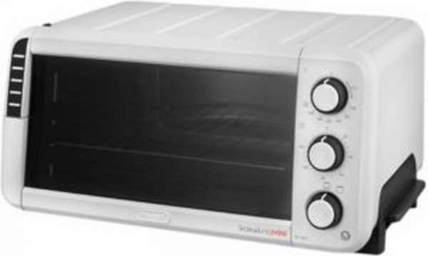 Домашняя печь для выпечки хлебобулочных изделий