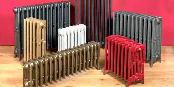 Современный рынок предлагает огромный выбор радиаторов любой расцветки, конфигурации и материалов