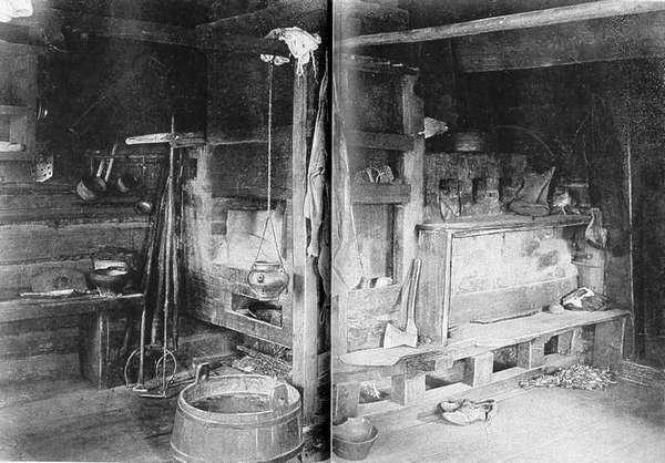 Как раньше мылись в русской печи и откуда пошел обычай?