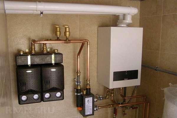 Устройство вытяжки для газового котла в частном доме: необходимость или лишние расходы?