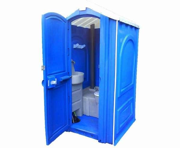 После установки пластиковой кабинки для туалета со встроенной системой очистки/утилизации, проблемы будут решены