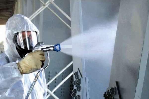 Правила, нормы и тонкости самостоятельного монтажа огнезащиты воздуховодов и системы дымоудаления