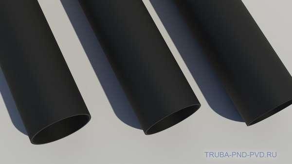 пластиковая труба 110мм