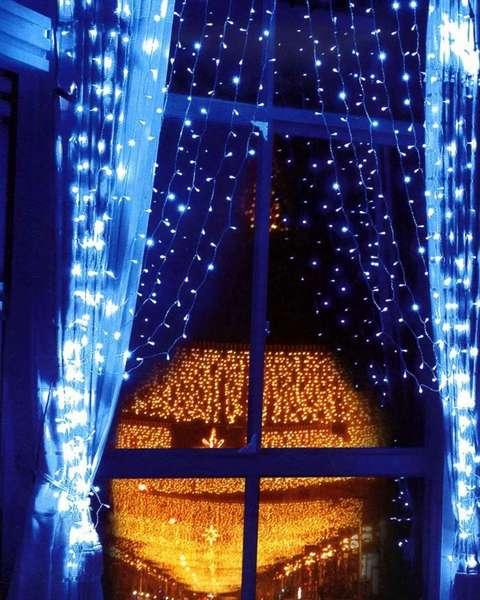 «Штора» станет лучшим украшением для окна